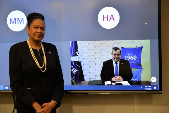 BCIE y AEC Firman Acuerdo de Cooperación