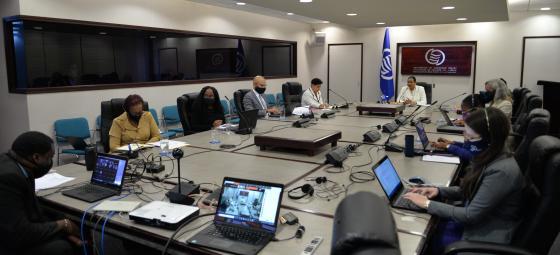 La IV Conferencia de Cooperación Internacional de la AEC