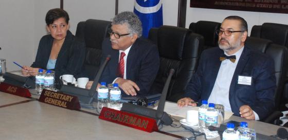 I Foro de Agencias Nacionales de Cooperación de la AEC