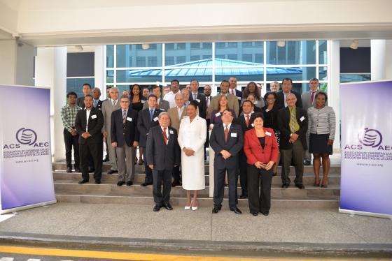La XXV Reunión del Comité Especial de Reducción del Riesgo de Desastres