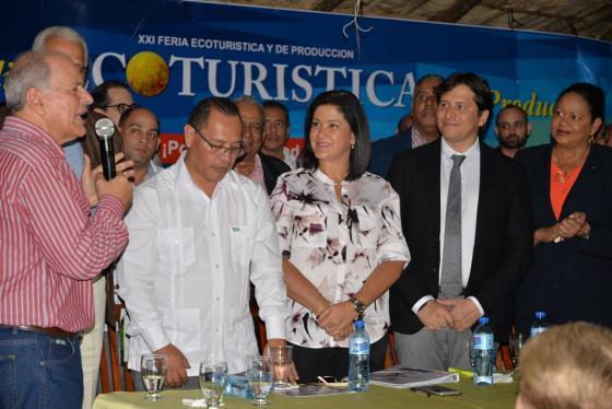 II Feria Ecoturistica y de Producción - Edicion 2017