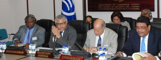 XV Reunión de la Comisión del Mar Caribe