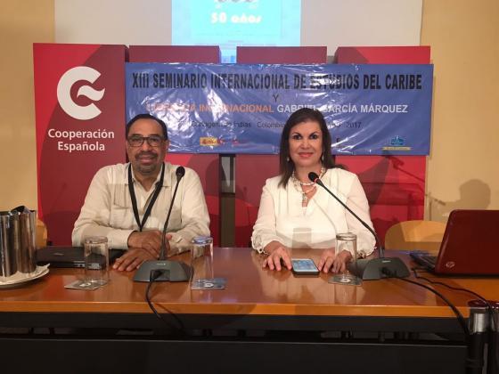 AEC en el Seminario Internacional de Estudios del Caribe