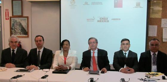 El Proyecto para Fortalecimiento de las Infraestructuras de Datos Espaciales en Estados y Territorios Miembros de la Asociación de Estados del Caribe (Proyecto Caribe)