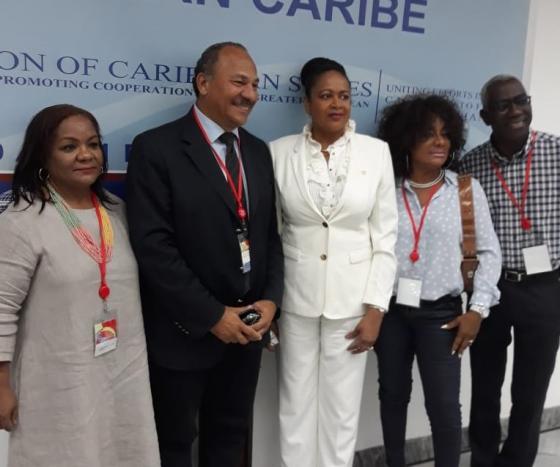 XII Foro Empresarial de la AEC en Cuba