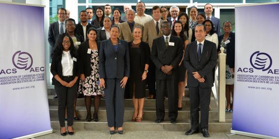 32eme Réunion du Comité Spécial sur le Commerce et les Relations Economiques Extérieures