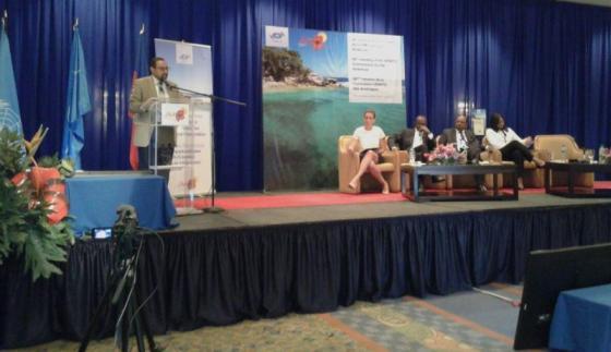 Séminaire International: Les Opportunités des Multi destinations pour l'intégration Régionale