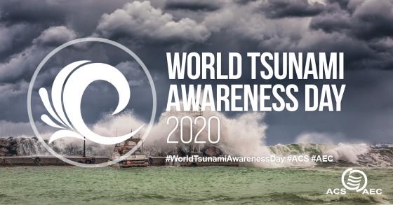 La Journée mondiale de sensibilisation aux tsunamis