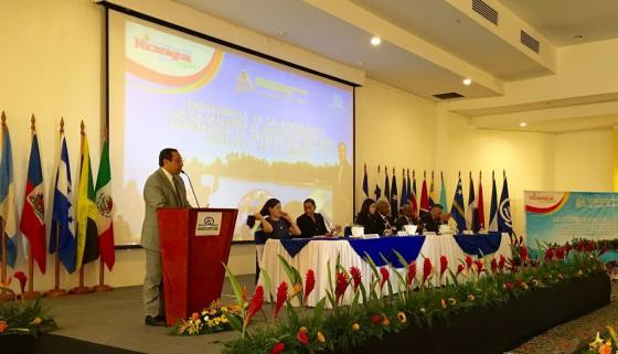 WORKSHOP: THE IMPORTANCE OF LINKING ACADEMIA TO THE TOURISM SECTOR TO STRENGTHEN THE TOURISM SERVICE QUALITY IN THE GREATER CARIBBEAN REGION