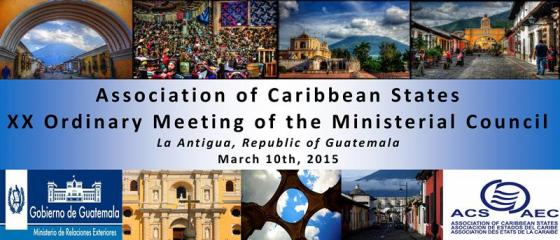 20th Ordinary Meeting of the Ministerial Council