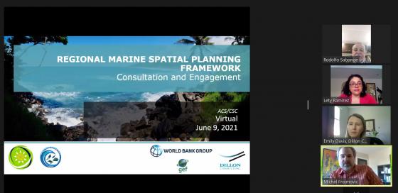 ACS Optimising Ocean Cooperation