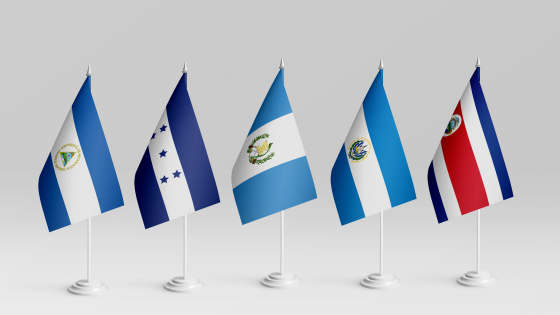 ACS Congratulates Five Central American Members on 200th Independence Anniversary