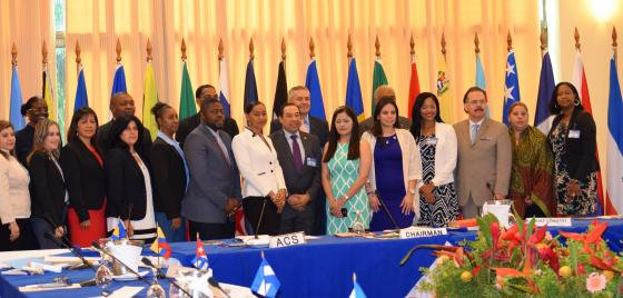27th MEETING OF THE SPECIAL COMMITTEE ON SUSTAINABLE TOURISM (SCST-27)