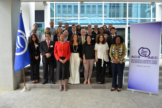 XXVI Meeting of the Special Committee for Disaster Risk Reduction