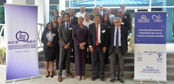XVIII Meeting of the Caribbean Sea Commission