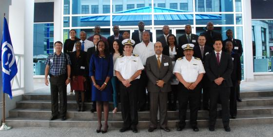 Workshop on Facilitation of Maritime Traffic and Loading and Unloading Movements at Ports, Based on the Fal Convention 65