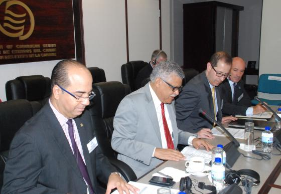 III Meeting of the Working Group on Business Visas