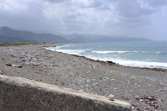 Caribbean Sea Commission prepares for Coastal Erosion Project