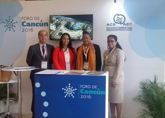 Cancun Forum 2016