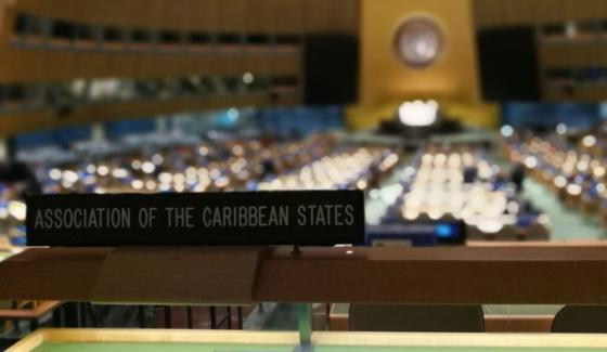 ACS at UN's Ocean Conference