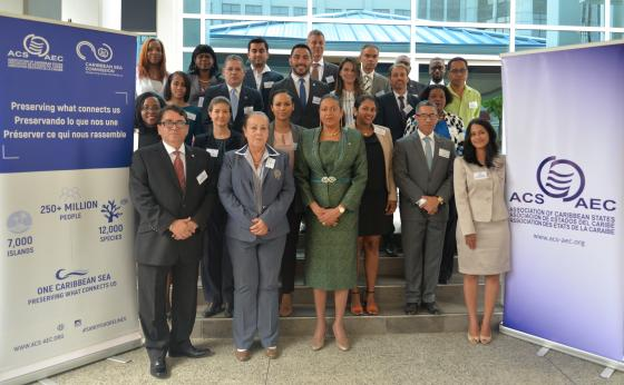 The 19th Meeting of the Caribbean Sea Commission (CSC)
