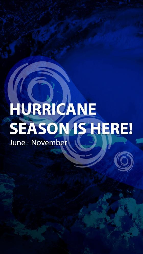 Hurricane Season 2020