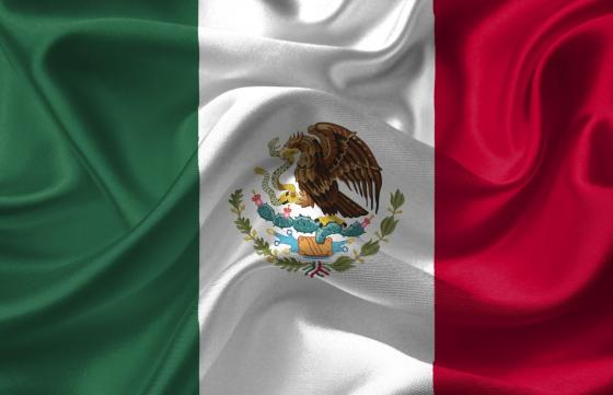 Secretariat Congratulates Chair - Mexico - on 211th Independence Anniversary