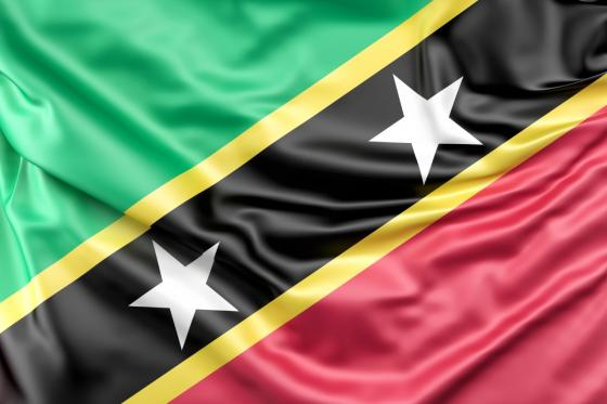 Secretariat Marks 38th Independence Anniversary of Saint Kitts and Nevis
